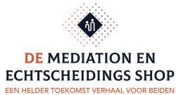 de-mediation-en-echtscheiding-logo